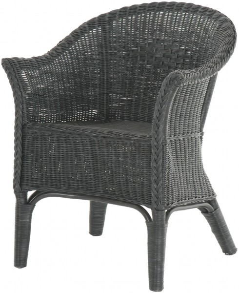 Rattan-Sessel Country