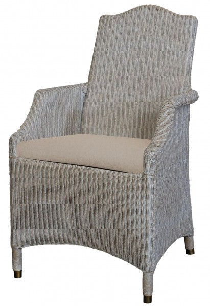 Loom-Sessel Lilly